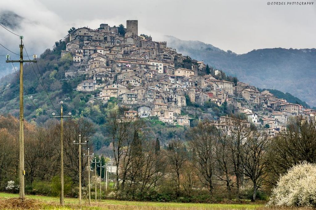 LA  BUONA  ITALIA