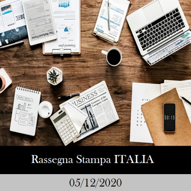 Rseegna Stampa
