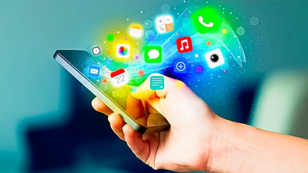 Apps Mobile-Smartphones