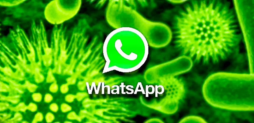 Whatsapp Virus